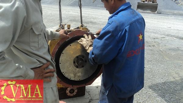 Dịch vụ sửa chữa máy công trình-4