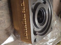 Bơm số LW500F