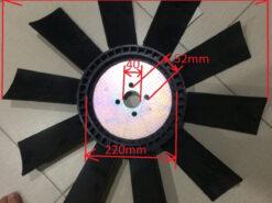 Cánh quạt Zl40B-D6114
