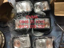 Đèn pha XGMA
