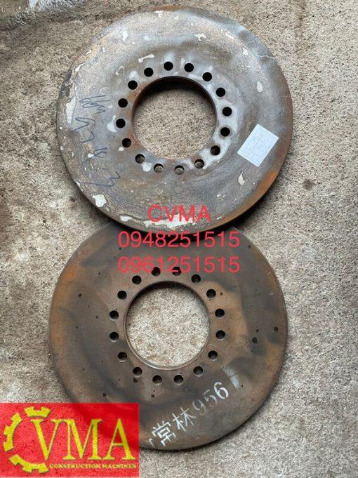 Đĩa phanh Changlin 955N
