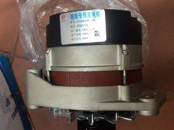 Máy phát điện LW500F