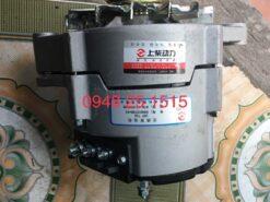 Máy phát điện SC9D220G2B1