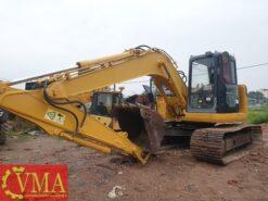 Máy xúc đào Komatsu PC138US-2 sản xuất năm 2000