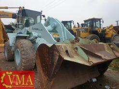 may xuc lat komatsu wa320 6 san xuat nam 2009 247x185 - Máy xúc lật Komatsu WA320-6 sản xuất năm 2009