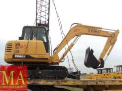 Máy xúc đào XGMA XG806